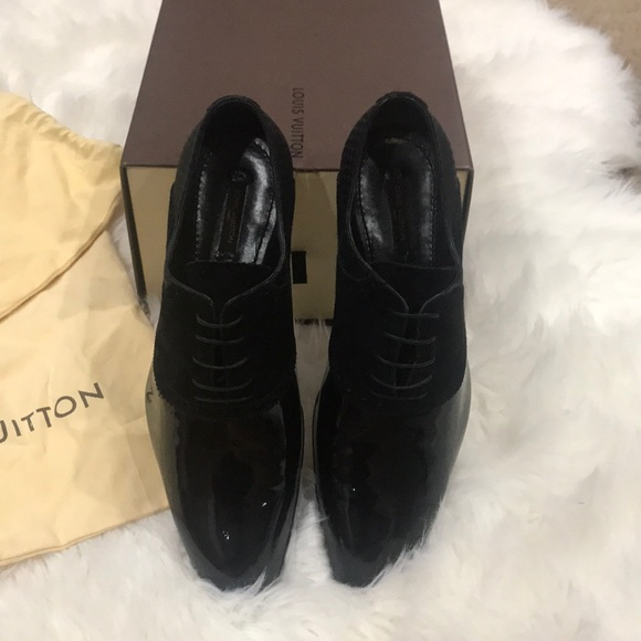 louis vuitton shoes mens dress price is firm poshmark